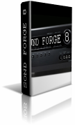Руководство по sound forge 8